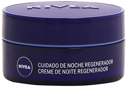 Nivea Regenerierende Nachtcreme für normale und Mischhaut - 50 ml