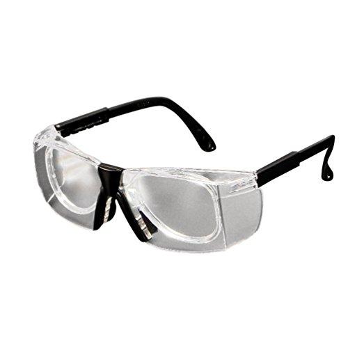 Dexinx Erwachsene Leichte Off-Road Motocross Brille Winddicht Stoßfest -