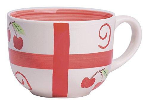 excelsa-fruit-passion-jumbo-ciliegie-500-ml-ceramica-ciliegie-rosso-115x115x869-cm