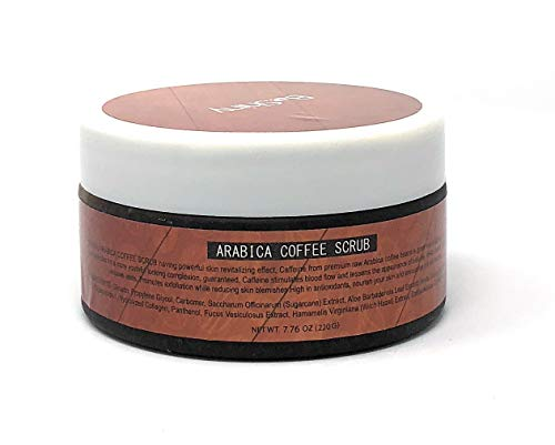 Zoom IMG-1 beshiny exfoliating arabica coffee scrub