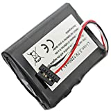 AccuCell batterie compatible pour Becker Traffic Assist Z101