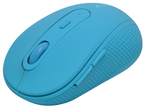 elefante-43510-mouse-wireless-bluetrack-milki-mouse-mirtillo