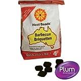Heat Beads BBQ Kohle / Briketts, 4 kg
