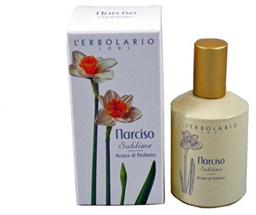 L'ERBOLARIO - NARCISO ACQUA DI PROFUMO 100 ML