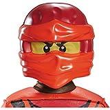 Máscara Kai Ninjago - LEGO niño