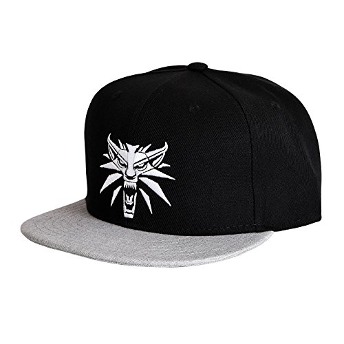 The Witcher Baseball Cap Front Logo CODI Berretti Cappelli