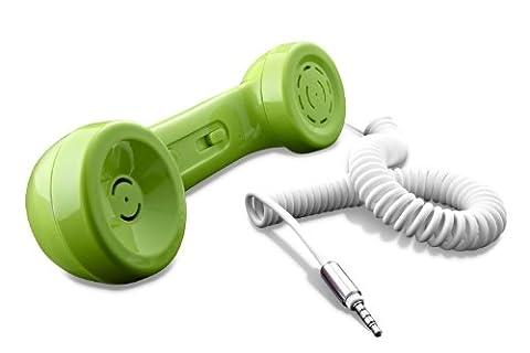R.O.GNT 0201-56 80dB Portable Handset MP3 Speaker for Smartphone/ iPhone/