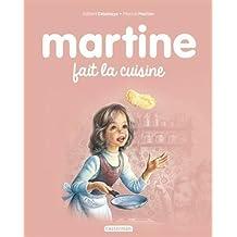 Martine, Tome 24 : Martine fait la cuisine