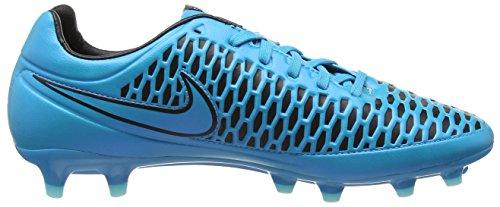 Nike Magista Orden FG, Chaussures de Running Compétition Homme Bleu (Blau)