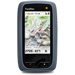 Twonav Anima - GPS de mano resistente y con larga autonomía