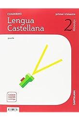 Descargar gratis CUADERNO LENGUA PAUTA 2 PRIMARIA 1 TRIM SABER HACER CONTIGO en .epub, .pdf o .mobi