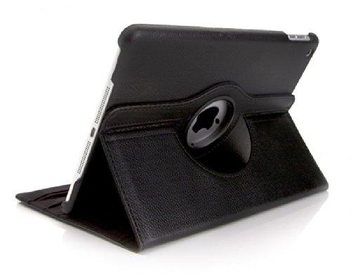 Arktis Custodia Smart Cover CEO Case - 360 girevole di per iPad Pro, iPad Air e iPad mini 4