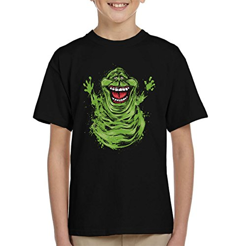 Kostüm Bill Murray - Ghost Busters Pure Ectoplasm Kid's T-Shirt