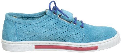 Jonny'S Kids 7352 Sk, Chaussures basses mixte enfant Bleu (Azul-Blau)