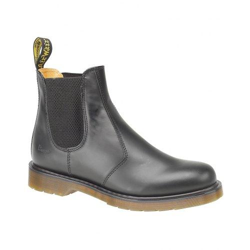 Dr Martens 2976-59 - Stivali In Pelle - Uomo Marrone