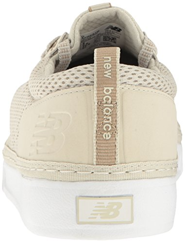 New Balance , Chaussures de football pour homme Tan/Light Grey