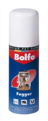 Bayer Moth Guard 33256 Bolfo Fogger 150 ml -