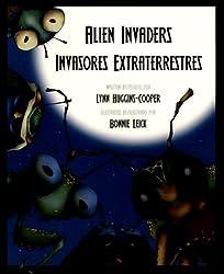 Alien Invaders/Invasores Extraterrestres