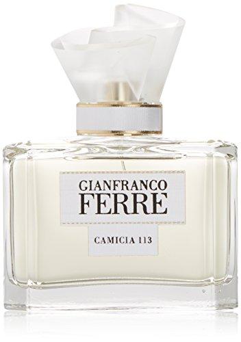 Gianfranco Ferré Camicia 113 Eau de Parfum, Donna, 100 ml