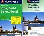 Köln, Brühl, Bonn, Ahrtal 1 : 50 000:...