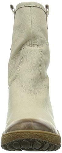 Manitu - 990760, Polacchine Donna Beige (Beige (beige))