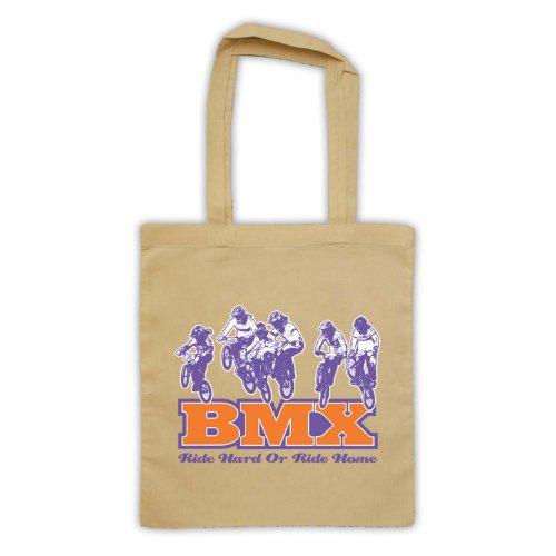 Ride-Borsa posteriore per BMX natur