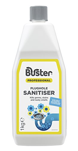 buster-professional-plughole-sanitiser-1-kg-drain-opener-pack-of-3