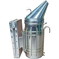 AmgateEu acero Colmena material para la apicultura fumador