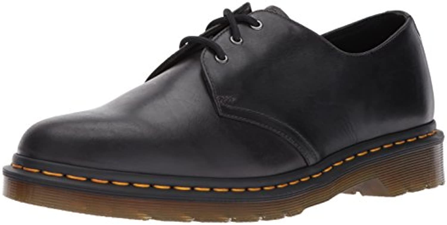 Dr.Martens Mens 1461 3 Eyelet Leather scarpe | Fashionable