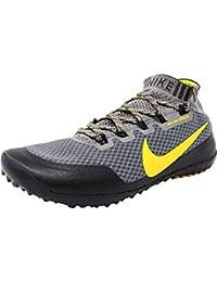 separation shoes 242f5 4eb40 Nike Air Huarache Run PRM, Chaussures de Running Compétition Homme
