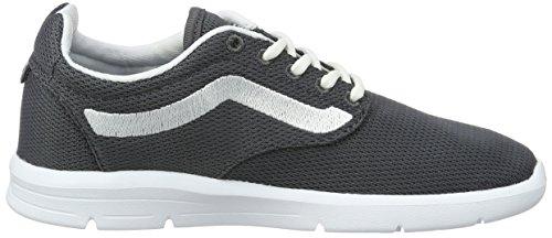 Vans  Ua Iso 1.5, Sneakers Basses mixte adulte Gris (Mesh)