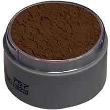 Grimas - Maquillaje al agua pure, A1001, color marrón, 15 ml (2060201001)