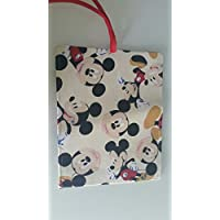 Pizarra enrollable Mickey & Minnie