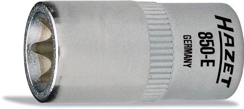 Preisvergleich Produktbild HAZET 850-E10 Torx-Steckschlüssel-Einsatz