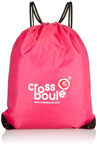 Zoch 601105045 - Crossboule c³ Rucksack, pink