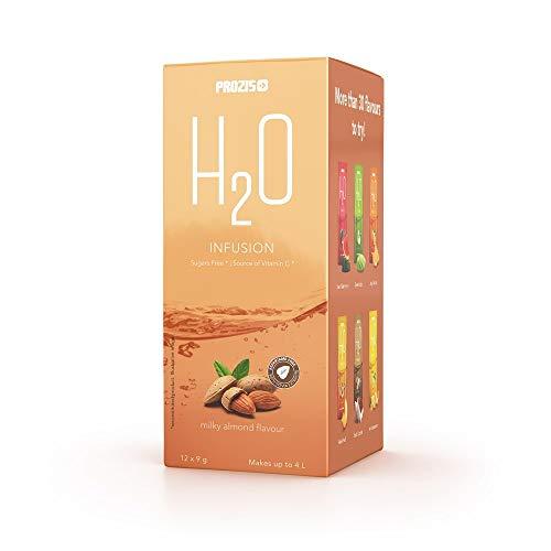 Prozis H2O Infusion 12x9g - Sobre de