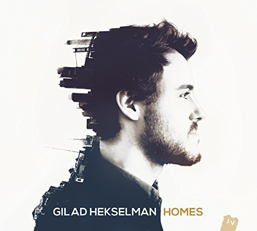 Homes by Gilad Hekselman (2015-08-03)