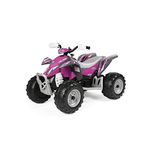 Peg perego quad polaris outlaw pink power, igor0089