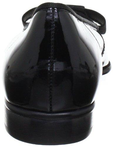 Gabor Shoes Gabor 6510097, Ballerine donna Nero (Schwarz (schwarz))