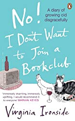 No! I Don't Want to Join a Bookclub