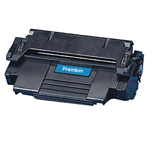 Preisvergleich Produktbild Print-Klex Kompatible Tonerkartusche für Apple Laserwriter16/600PS Laserwriter600PS LaserwriterPRO LaserwriterPro600 LaserwriterPro600PS LaserwriterPro630 92298X 92298A HP98X HP-98X Black Schwarz XXL
