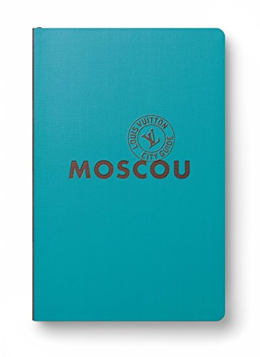 City Guide Moscou