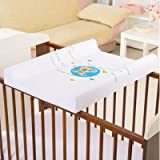 by Wrigglebox Quirk Cot Top Changer Bild