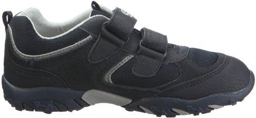 Bruetting Kevin V 521053 Jungen Sneaker Blau/Marine/Grau