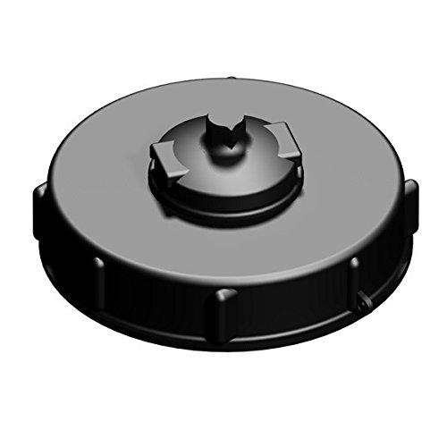 CPP - Couvercle 15cm pour cuve 1000L avec ouverture centrale