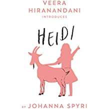 Heidi (Be Classic) (English Edition)