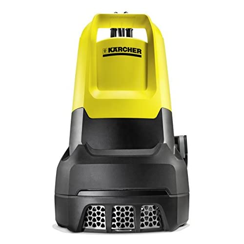 Karcher SP7 Inox Submersible Dirty Water Flood Pump