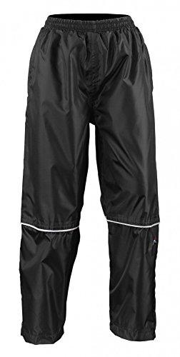 Result R156X-Waterproof 2000 Pro Coach Trouser nero - nero