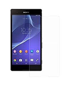 ARS Transparent Tempered Glass for Sony Xperia T2 Ultra