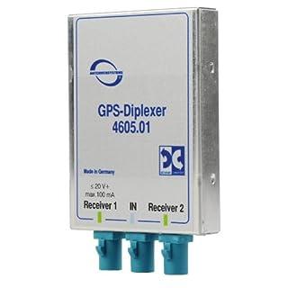 Antennentechnik Bad Blankenburg 4605.01 GPS Signalverteiler